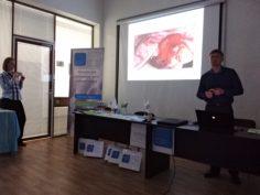 Семинар компании Stomus — особенности применения материалов Botis для регенерации кости и мягких тканей